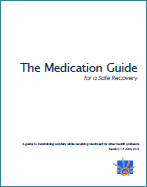 Medication Guide for a Safe Recovery